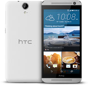 kinito htc one e9 dual sim white photo