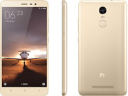 kinito xiaomi redmi note 3 pro 18ghz dual sim lte 32gb 3gb ram gold photo