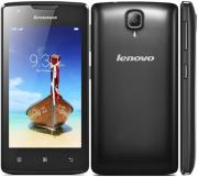 kinito lenovo a1000m dual sim black photo