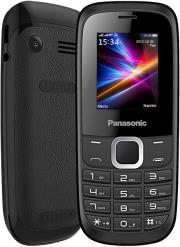 kinito panasonic gd18 dual sim black photo