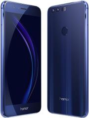 kinito huawei honor 8 32gb dual sim blue photo