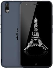 kinito ulefone sp paris lite 5 dual sim grey photo
