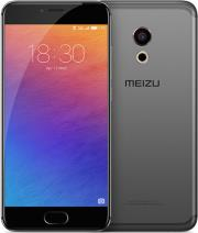 kinito meizu pro 6 lte 32gb dual sim grey black photo