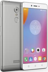 ΚΙΝΗΤΟ LENOVO K6 NOTE 32GB 3GB DUAL SIM SILVER GR τηλεπικοινωνίες   κινητά τηλέφωνα