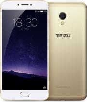 kinito meizu mx6 32gb 3gb gold eng photo