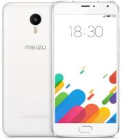 kinito meizu m1 metal 16gb white photo