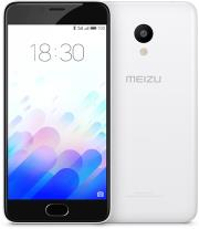 kinito meizu m3 16gb 2gb octa core dual sim lte white photo