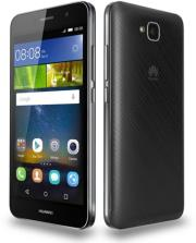 kinito huawei y6 pro 4g 16gb dual sim grey photo