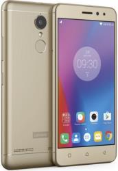 ΚΙΝΗΤΟ LENOVO K6 16GB DUAL SIM GOLD GR τηλεπικοινωνίες   κινητά τηλέφωνα