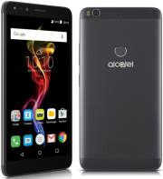 kinito alcatel pop 4 6 7070x slate grey