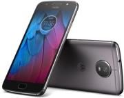 ΚΙΝΗΤΟ MOTOROLA MOTO G5S 32GB 3GB DUAL SIM GREY GR τηλεπικοινωνίες   κινητά τηλέφωνα