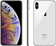 ΚΙΝΗΤΟ APPLE IPHONE XS MAX 64GB SILVER GR