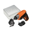 katsabidi mpatarias black decker 36v li ion 15ah kefali kopis cs3652lcct photo