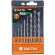 set trypania 8 tem tactix 3 10mm se kasetina 410548 photo