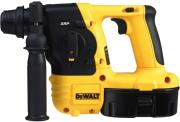 pistoleto mpatarias dewalt sds plus 21j 3kg 18v nimh dc213kb photo