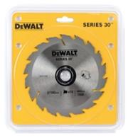 diamantodiskoi s30 dewalt 160x 24x 20mm 18d atb 20deg dt1142 photo