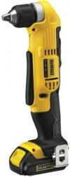 goniako drapano mpatarias dewalt 10mm 144v lion xr 1x 15ah dcd720c1 photo