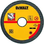 diskoi kopis sidiroy extreme dewalt 230x18x222mm dt3484 photo