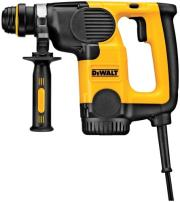 pistoleto ilektriko pneymatiko dewalt sds plus 22mm 31j 650watt d25330k photo