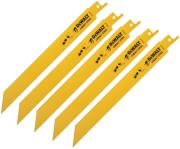 lames kobaltioy metalloy 5 tem dewalt 203x14mm dt2354 photo