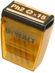 set 15 tem mytes dewalt ph2 50mm large dt7913 photo