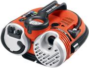 aerosympiestis 12v psifiakos black decker 160psi asi500 photo