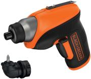 katsabidi mpatarias black decker 36v li ion 15ah cs3652lc photo