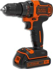 drapanokatsabido mpatarias black decker 10mm 18v li ion 15ah 2 taxytiton bdcdd186 photo