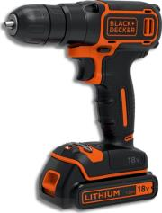 drapanokatsabido mpatarias black decker 10mm 18v li ion 15ah bdcd18 photo