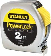 metrotainia stanley powerlock 3m 19mm platos 33 041 photo