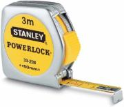 metrotainia stanley powerlock 3m 127mm platos 33 238 photo