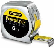 metrotainia stanley powerlock 5m 25mm platos 33 195 photo