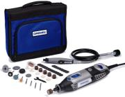 polyergaleio ilektriko dremel 4000 series kit 1 45 f0134000jc photo