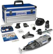 polyergaleio mpatarias dremel 72v 2 x15ah set alum box platinum edition 8200 f0138200kn photo