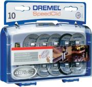dremel set polyergaleion speedclick sc690 photo