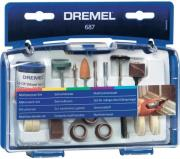 set 52 tem polyergaleion dremel 687 start set 26150687ja photo