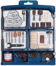 dremel set polyergaleion 100 tem ez speedclic 723 photo