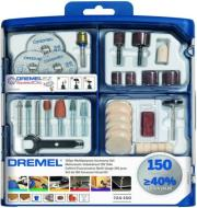 set 150 tem polyergaleion dremel sc724 speedclic 2615s724ja photo