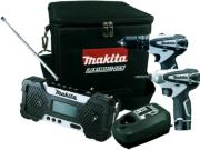 drapanokatsabido kroystiko makita 108v li ion hp330d palmiko katsabidi td090d radio mr051 photo