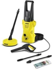 plystiko karcher 110 bar 1400watt k 2 home photo