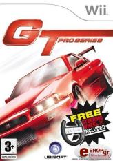 gt pro series photo