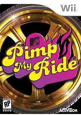 pimp my ride photo