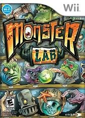 monster labs photo