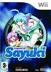 legend of sayuki photo