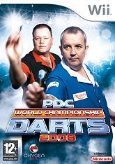 world championship darts 2008 photo