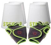 WII FIT STEP UP & GLOVES PRO PACK ηλεκτρονικά παιχνίδια   nintendo wii accessories
