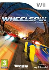 wheelspin photo