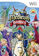 medieval games photo
