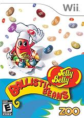 jelly belly ballistic beans photo