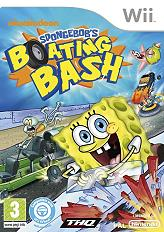 spongebob boating bash photo